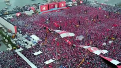 Ak Parti Vakit Türkiye Vakti Sloganı İle Çektiği Yeni Seçim Reklamı