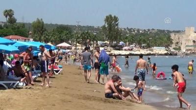 Avantajlı tatil için erken rezervasyon çağrısı - MERSİN