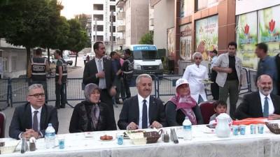 Bakan Arslan: 'Cumhurbaşkanımıza daha fazla sahip çıkın' - NİĞDE