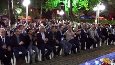 Başbakan Yardımcısı Çavuşoğlu: 'İşte şimdi vesayet bitiyor' - BURSA