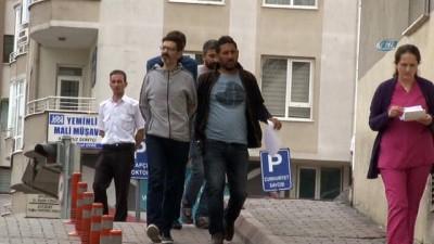 FETÖ'nün askeri imamı sahte kimlikle yurt dışına kaçmak isterken yakalandı