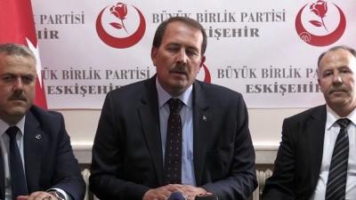 Karacan: '24 Haziran Türkiye için gerçekten bir mihenk taşıdır' - ESKİŞEHİR