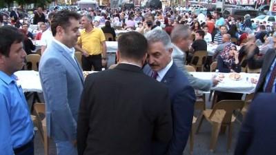"""MHP Genel Sekreteri İsmet Büyükataman:""""Biz 35 milletvekili ile ülkenin hayrına olacak her önemli konuda mecliste AK Partiye destek verdik"""""""