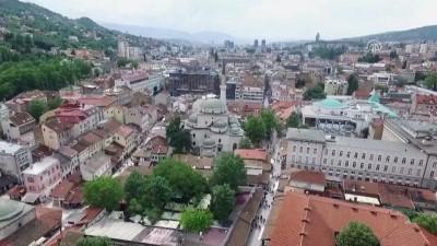 Osmanlı'nın Saraybosna'daki mührü: Gazi Hüsrev Bey Camisi - SARAYBOSNA