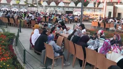 Siirt Belediyesinden 2 bin kişiye iftar - SİİRT