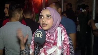 Ürdün'de protestolar 7 gündür devam ediyor - AMMAN