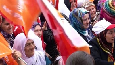 """Başbakan Yıldırım: """"Kürtlerin de Türklerin de devleti Anadolu topraklarındadır"""" - ARDAHAN"""