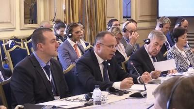 Bulgaristan'da Karadeniz'in sorunları tartışıldı - SOFYA