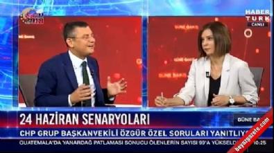 ozgur ozel - CHP'li Özel: En çok desteği AK Parti'den buluruz