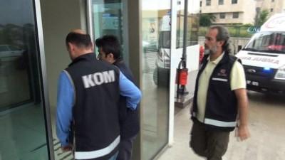 FETÖ'den aranan 2 kişi, gaybubet evinde yakalandı