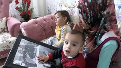 'Hain PKK mutlu olmamıza izin vermedi'- KAYSERİ