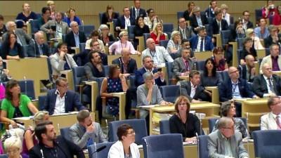 İsveç'ten 9 bin Afgan sığınmacıya oturum izni - STOKHOLM
