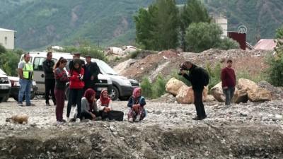 Kelkit Çayı'nda kaybolan çocuğun cesedine ulaşıldı - TOKAT