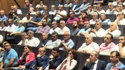 servis araci -  Kılıçdaroğlu, servis esnafına seslendi