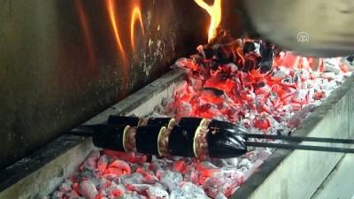Şanlıurfa'nın patlıcanlı kebabı tescillendi