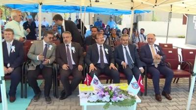 Başbakan Yardımcısı Çavuşoğlu: 'Bu milleti sevmiyor, ülkeyi kucaklayamıyorsunuz' - BURSA