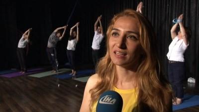 Bu üniversitede öğrencilerin en çok sevdiği ders: 'Yoga'