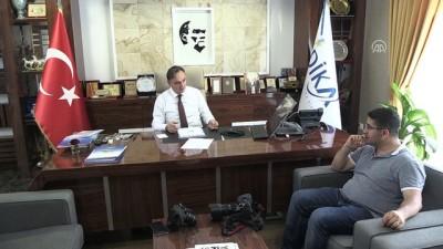 Devletin sağladığı teşvikle Mardin'de 3 bin kişiye istihdam - MARDİN