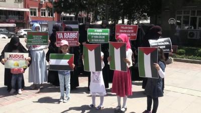 Dünya Kudüs Günü - DİYARBAKIR/ELAZIĞ