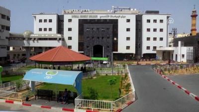 Gazzeli yaralılar, kalıcı sakatlıklarla boğuşuyor - GAZZE