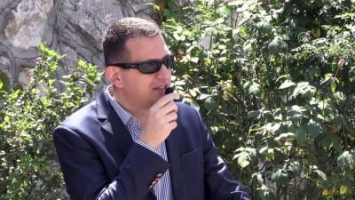 Lise öğrencilerinden Afrin şehidi anısına çeşme - KARABÜK