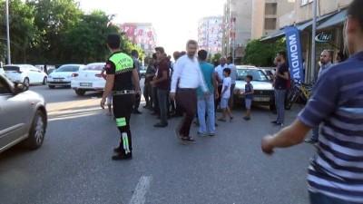 Siverek'te iki aile arasında silahlı çatışma: 3 yaralı