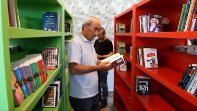 Türkiye, şehit Aybüke öğretmeni unutmadı - SAMSUN