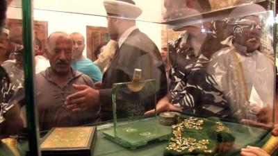 Lübnan'da Sakal-ı Şerif'e büyük ilgi - TRABLUS