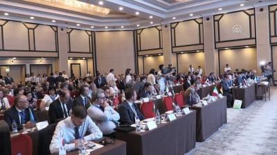 Özbekistan'da 'Aral Gölü' Konferansı - TAŞKENT
