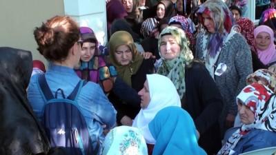 Şehit polis Uslu, son yolculuğuna uğurlandı - TOKAT