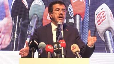 Zeybekci: 'Türkiye'ye oynanan oyun bu kadar belirgin bir şekilde olmamıştı' - DENİZLİ