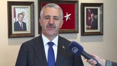 '5 bin 850 ticari tekne Türk bayrağını dalgalandırıyor' - ANKARA