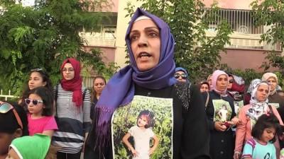 8 yaşındaki Eylül Yağlıkara'nın öldürülmesi - SİİRT