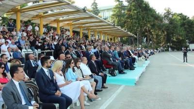Aka: 'Denizcilik sektörü giderek gelişiyor' - İSTANBUL