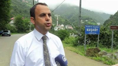 'Kuş dili'nin anavatanı Kuşköy'de turizm atağı - GİRESUN