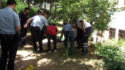 4'üncü düşen şahıs hayatını kaybetti