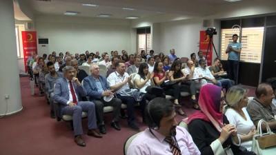 nani - 'Anadolu ve Ötesinde Anti Sismik Yerel Miras' toplantısı - KASTAMONU