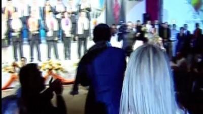 Cumhurbaşkanlığı Kabinesi - (Arşiv) Tarım ve Orman Bakanı Bekir Pakdemirli - ANKARA