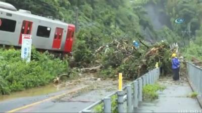 sivil savunma -  - Japonya'daki Sel Felaketinde Ölü Sayısı 141'e Yükseldi