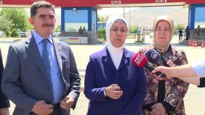 Kavakcı: '15 Temmuz hain darbe girişiminde en küçük bir katkısı bulunan adalet karşısında hesabını verecek' - ANKARA