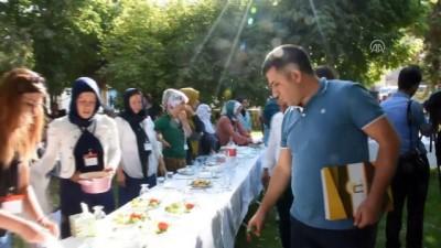 Nusaybin Belediyesinden yöresel yemek yarışması - MARDİN
