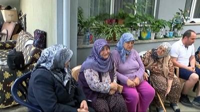 """Türkiye'nin elinde bebek tabutuyla gördüğü acılı baba konuştu -""""Hiç trene binmemişti Kemalim bir tek Kemalim kurtuldu"""""""