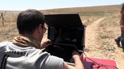 strateji - 2 bin yıllık 'sınır gözetleme kuleleri' bulundu - KONYA