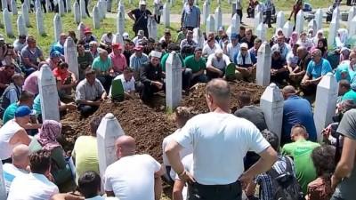 35 soykırım kurbanı toprağa verildi (3) - POTOÇARİ