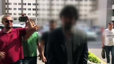 Adnan Oktar suç örgütüne operasyon - İstanbul Emniyet Müdürlüğü - İSTANBUL