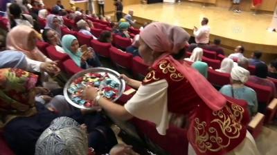 Astana'nın kuruluşunun 20. yılı kutlandı - İSTANBUL