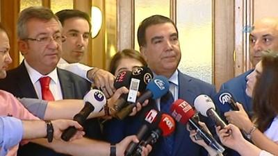 CHP'nin Meclis başkan adayı Erdoğan Toprak oldu