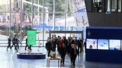 strateji -  - Cumhurbaşkanı Erdoğan, NATO Liderler Zirvesi'nde