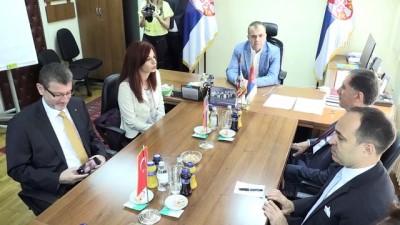 Kamu Başdenetçisi Malkoç: 'Balkan ombudsmanlık ağı kuracağız' - BELGRAD