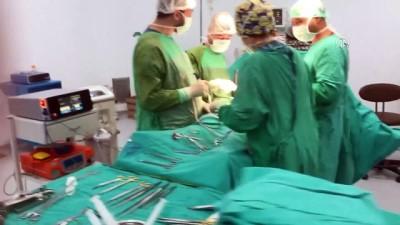 Organlarıyla 2 hastaya umut oldu - ÇANAKKALE